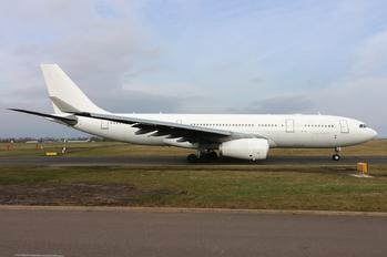 G-VYGL - AirTanker Ltd Airbus A330-300