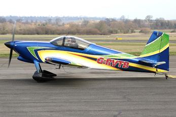 G-RVTB - Private Vans RV-7