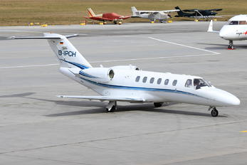D-IPCH - Private Cessna 525A Citation CJ2
