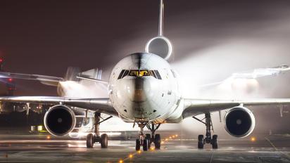 N258UP - UPS - United Parcel Service McDonnell Douglas MD-11F
