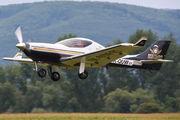OK-QUW - Private Aerospol WT9 Dynamic aircraft