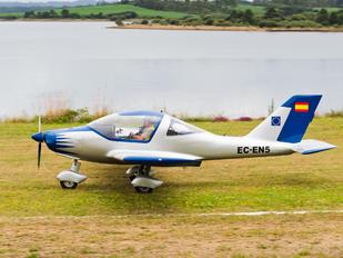 EC-EN5 - Private TL-Ultralight TL-96 Star