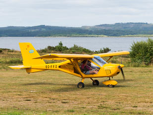 EC-FF2 - Private Aeroprakt A-22 Foxbat
