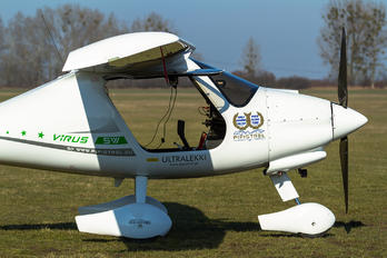 SP-SHOO - Private Pipistrel Virus SW
