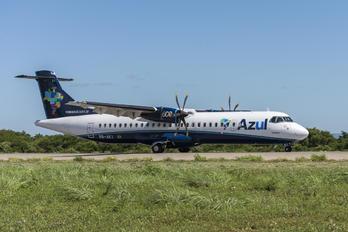 PR-AKI - Azul Linhas Aéreas ATR 72 (all models)