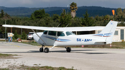 SX-ANV -  Cessna 172 Skyhawk (all models except RG)