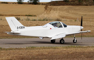 I-C030 - Private Alpi Pioneer 300