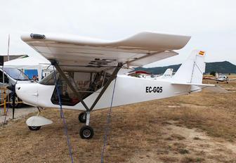 EC-GQ5 - Private Aeros SkyRanger
