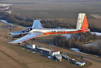 OM-6103 - Aeroklub Spišská Nová Ves LET L-13 Vivat (all models)