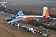 OM-6103 - Aeroklub Spišská Nová Ves LET L-13 Vivat (all models) aircraft