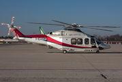 I-EASM - Private Agusta Westland AW139 aircraft