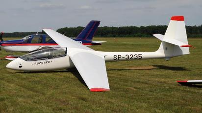 SP-3235 -  PZL SZD-50 Puchacz