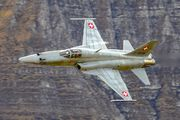 J-3038 - Switzerland - Air Force Northrop F-5E Tiger II aircraft