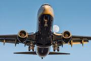 SP-RSB - Ryanair Boeing 737-8AS aircraft