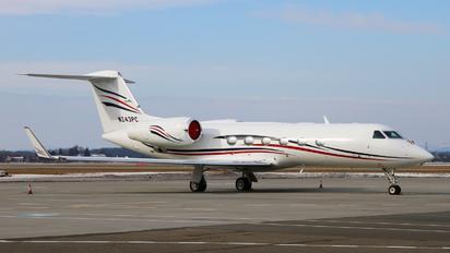 N243PC - Private Gulfstream Aerospace G-IV,  G-IV-SP, G-IV-X, G300, G350, G400, G450