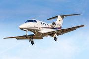 D-IAAD - Arcus Air Embraer EMB-500 Phenom 100 aircraft