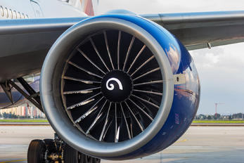 G-ZZZB - British Airways Boeing 777-200