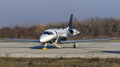 D-CNNN - Private Cessna 560XL Citation XLS