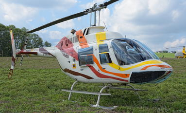 D-HXXL - Private Bell 206B Jetranger III