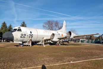 P.3-7 - Spain - Air Force Lockheed P-3A Orion