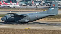 68-023 - Turkey - Air Force Transall C-160D aircraft