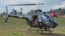 OM-XRC - Aerial Helicopter Agusta / Agusta-Bell AB 206A & B aircraft