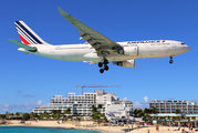 F-GZCE - Air France Airbus A330-200 aircraft