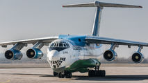 UK-76426 - Uzbekistan Air Force Ilyushin Il-76 (all models) aircraft