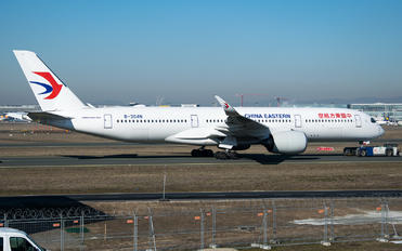 B-304N - China Eastern Airlines Airbus A350-900