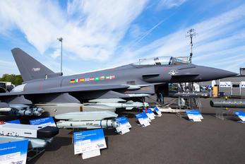 - -  Eurofighter Typhoon