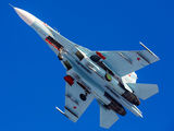 RF-92423 - Russia - Air Force Sukhoi Su-27 aircraft