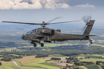 Q-05 - Netherlands - Air Force Boeing AH-64D Apache