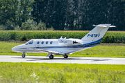 Private F-GTRY image