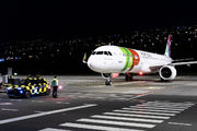 CS-TJJ - TAP Portugal Airbus A321 NEO aircraft