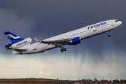 OH-LGG - Finnair McDonnell Douglas MD-11 aircraft