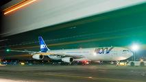 F-GLZK - Joon Airbus A340-300 aircraft