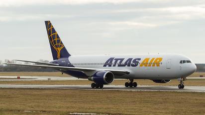 N641GT - Atlas Air Boeing 767-300ER