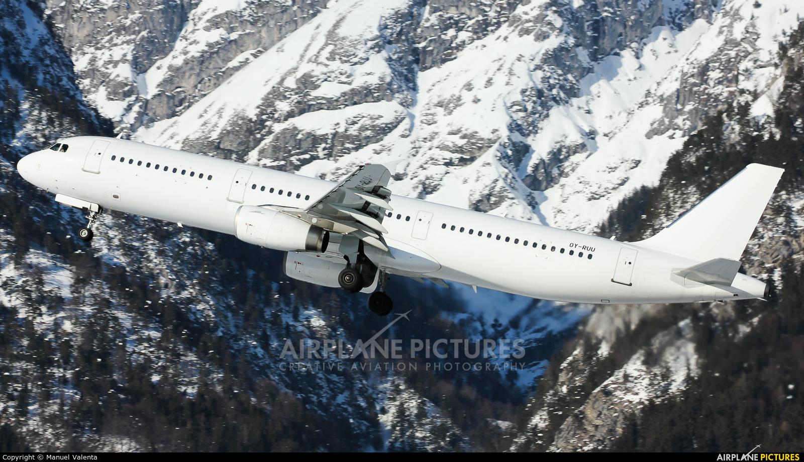 SmartLynx Estonia Airbus A320