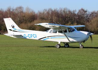 G-CFCI - Private Reims F172