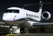 C-GNDN - Private Gulfstream Aerospace G650, G650ER aircraft