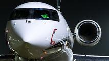 C-GNDN - Private Gulfstream Aerospace G-V, G-V-SP, G500, G550 aircraft