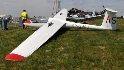 SP-3460 -  PZL SZD-51 Junior