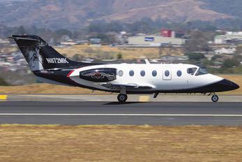 N872MK - Private Beechcraft 400XP Beechjet