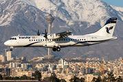 EP-ITL - Iran Air ATR 72 (all models) aircraft