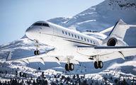 CS-LAM - Private Bombardier BD-700 Global 5000 aircraft