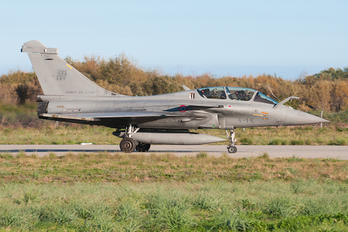 330 - France - Air Force Dassault Rafale B