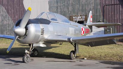 0309 - Poland - Air Force PZL TS-8 Bies