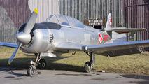 0309 - Poland - Air Force PZL TS-8 Bies aircraft