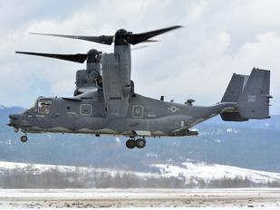 12-0063 - USA - Air Force Bell-Boeing CV-22B Osprey