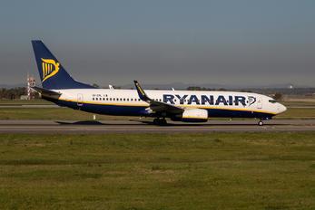 EI-EML - Ryanair Boeing 737-800